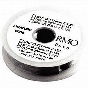 RMO ligature wire